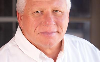 Damage Prevention Champion: Louis Holifield