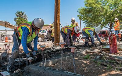 ZTEX Construction, Inc.  Growing in West Texas