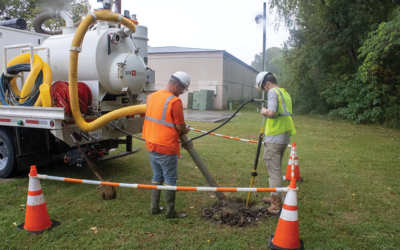 Using Subsurface Utility Engineering Wisely